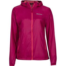 Marmot Ether DriClime Naiset takki , vaaleanpunainen